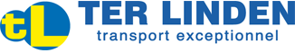 Logo Ter Linden transport exceptionnel