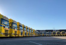 Ter Linden Transport - Doetinchem