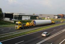 Trailers - Mega Windmill Transporter