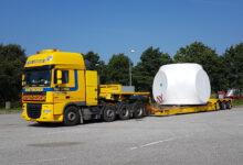 Ter Linden Transport - hub