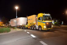 Ter Linden Transport - Nacelle