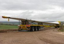 Ter Linden Transport - on site